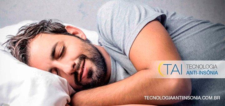 A Revolução do sono nos permitirá resolver melhor os problemas do mundo sono