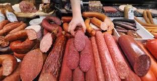 Cuidado com o salaminho, carne processada aumenta o risco de câncer [saiba como evitar] Alimentação Saúde de A a Z