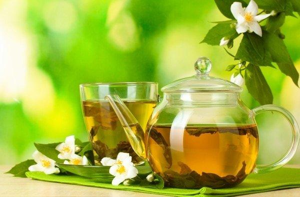 Chá anti-inflamatório, conheça a receita e os benefícios! Dor Saúde de A a Z