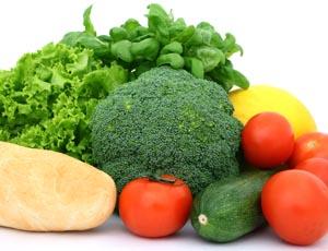 Alimentação influencia a saúde da pele; faça boas escolhas à mesa