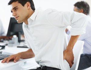 Tecnologia para o Alivio da Dor: 8 Dúvidas sobre dor nas costas