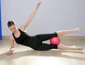 Tecnologia para o Alivio da Dor: Para aliviar dores musculares, aposte em exercícios leves