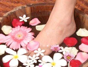 Tecnologia Anti Celulite: Como melhorar a circulação dos pés e tornozelos