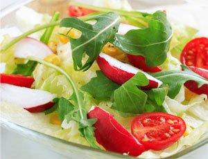 Tecnologia Anti Celulite: Abasteça a geladeira com limentos saudáveis