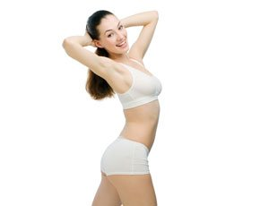 Tecnologia Anti Celulite: exercícios para o bumbum