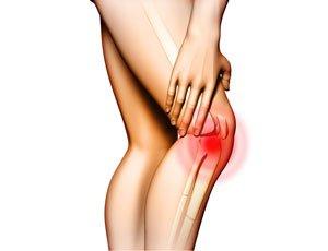 Tenologia para o Alivio da Dor: Dores no joelho, causas e tratamentos