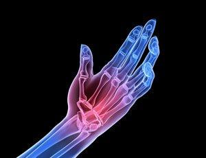 tecnologia para o alivio da dor