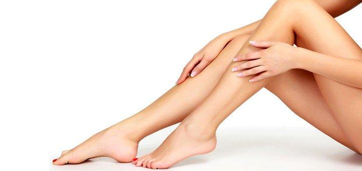 Massagem nas pernas para melhorar a circulação Circulação