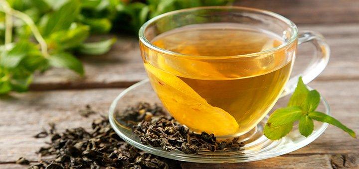 Chá funcional ajuda na saúde e na boa forma Alimentação Emagrecer com saúde
