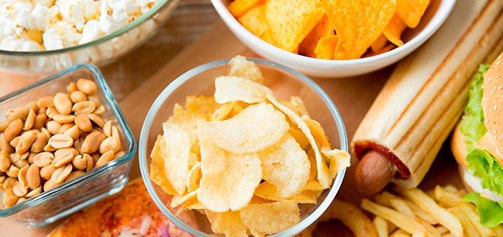 """5 alimentos que mais dão barriga: você come e eles vão direto para sua """"pochete"""". Alimentação Emagrecer com saúde"""