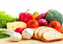 Alimentos Qualidade de Viver