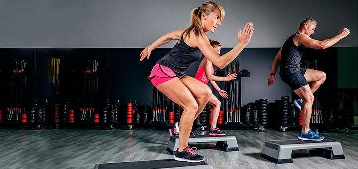 Jump e step para perder peso e deixam o bumbum empinado Emagrecer com saúde Exercícios Saúde de A a Z