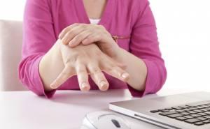 Massagem para aliviar tendinite - dicas de como fazer Dor Exercícios